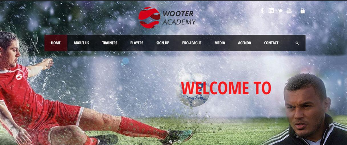 Vandaag Online! Wooteracademy.com