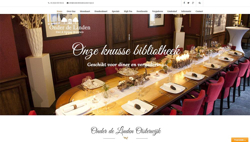 Nieuwe Website voor onderdelindenoisterwijk.nl